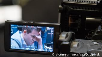 Schachweltmeisterschaft 2018 | Magnus Carlsen vs. Fabiano Caruana | Tie-Break