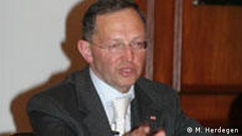 Professor Matthias Herdegen