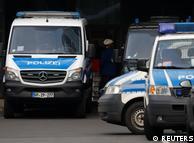 Razzia in Hessen und NRW bei mutmaßlichen Islamisten