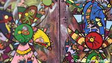 Köln - Ausstellung Daniel Kho: indonesischer Künstler