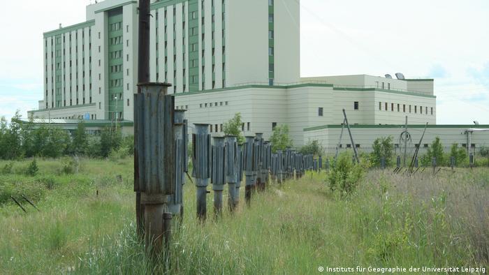 Термосифоны в Якутске
