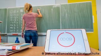 Πρέπει και οι ίδιοι οι εκπαιδευτικοί να εξοικειωθούν με το ψηφιακό περιεχόμενο