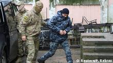 Russland Ukraine Krim Konflikt