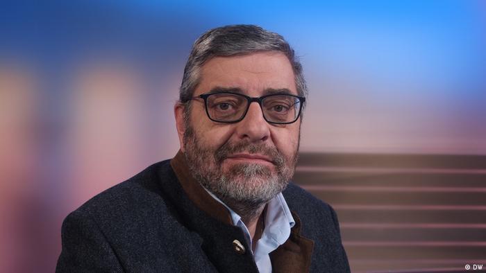 Günther Maihold Quadriga