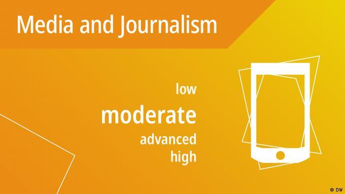 DWA DW Akademie speakup barometer (DW)
