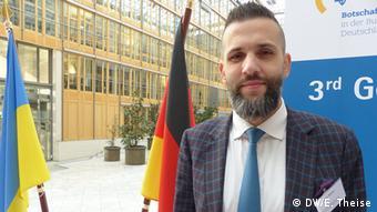 Максим Нефьодов - обличчя українських реформ