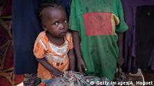 Zentralafrikanische Republik Flüchtlinge