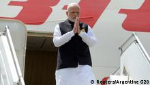 G20-Gipfel in Buenos Aires | Narendra Modi, Premierminister Indien