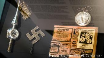 Ausstellung Christbaumschmuck im Deutschen Historischen Museum in Belin