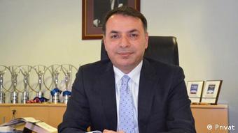 Tugrul Aksar türkischer Ökonom