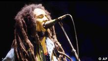 Bob Marley Flash-Galerie