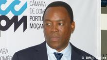 Mosambik l Samora Moisés Machel, erster Präsident von Mosambik l Sohn Samora Machel Junior