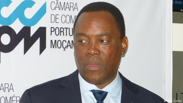 Em maio, Samora Moisés Machel disse à DW que não deixaria a FRELIMO