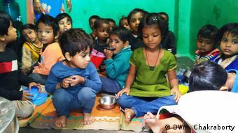 Nüfusun en hızlı arttığı ülkelerin başında Hindistan geliyor