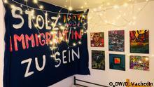 Deutschland Unterkunft für LGBTI Geflüchtete Berlin-Treptow