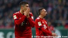 1. Bundesliga | Werder Bremen v Bayern München | (0:1)