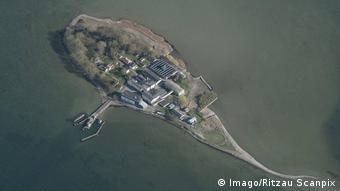 Πρόσφυγες σε ακατοίκητα νησιά της Δανίας;