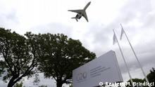 Argentinien G20-Gipfel in Buenes Aires l Abschluss