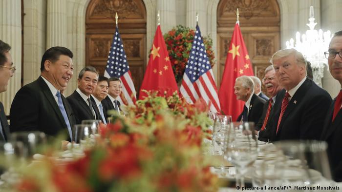 Китай та США домовилися відкласти підвищення мит