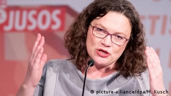 Θα θυσιάσει το SPD τη συγκυβέρνηση για να «αναγεννηθεί» στην αντιπολίτευση;