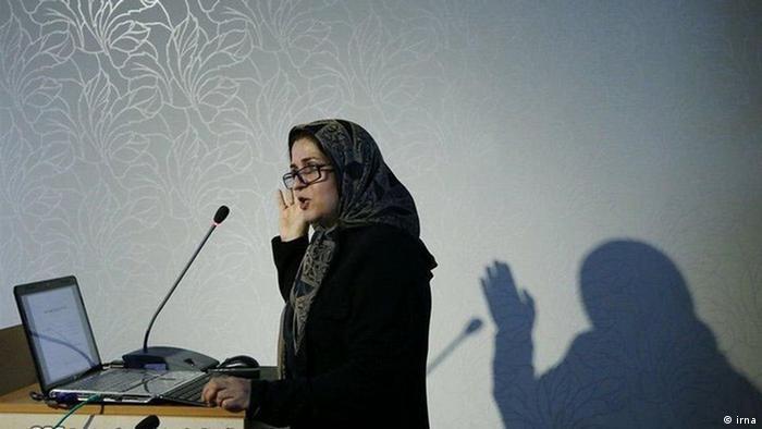 میمنت حسینی چاوشی، جمعیتشناس و پژوهشگر جمعیت در دانشگاه ملی استرالیا