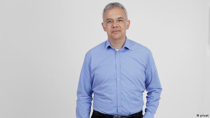 Türk Tabipleri Birliği (TTB) Covid-19 İzleme Grubu üyesi Prof. Dr. Kayıhan Pala