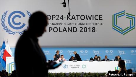 COP24: Ποιος θα σώσει το παγκόσμιο κλίμα;