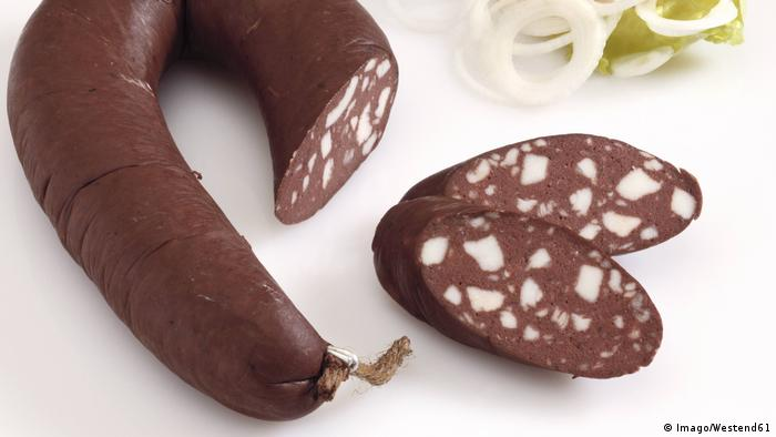 Germany: Blood sausage at Islam conference stirs controversy