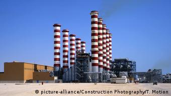 Katar geleceğini sıvılaştırılmış gaz ve doğalgazda görüyor