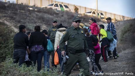 Компроміс від Трампа: стіна на кордоні з Мексикою - зі сталі замість бетону