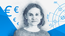 DW Kolumne Ger-money Kate Ferguson