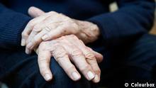 Symbolbild Gesundheit | Alter, Hände