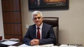 Türkei Ömer Faruk Gergerlioglu, HDP-Partei