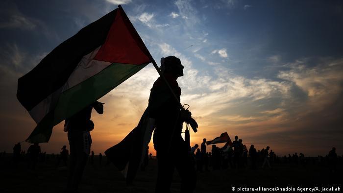 Filistin'e Türkiye ve İran'dan destek