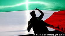 Gazastreifen 2012 | Palästinenser & Al-Nakba-Tag