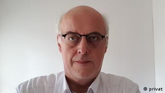 Andelko Subic, jurnalist