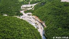 Öko-Masterplan zeigt Wert der Balkanflüsse