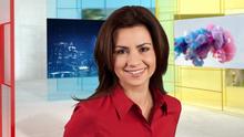 DW Hecho en Alemania (Made in Germany spanisch) Moderatorin Cristina Cubas (Teaser)