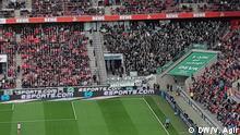 2. Bundesliga | FC Köln vs Greuter Fürth