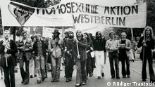 Homosexuelle Aktion Westberlin