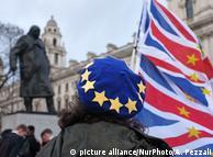 Brexit-Streit: Wie geht's weiter?