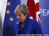 Kommentar: Brexit unterm Weihnachtsbaum