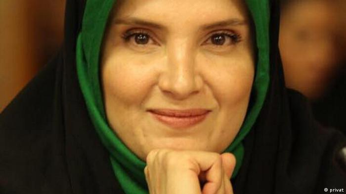 Iran - Hengameh Schahidi