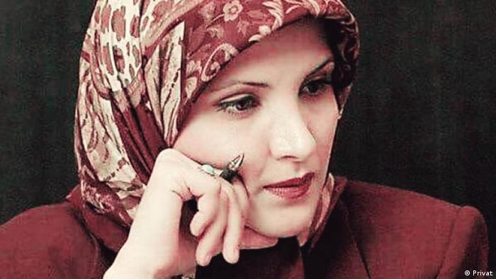 Iran - wurde zu fast 13 Jahren Haft verurteilt.