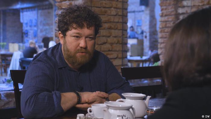 Ресторатор Алексей Зимин в проекте Немцова. Интервью