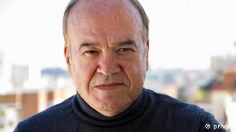 Luis Moreno Fernández