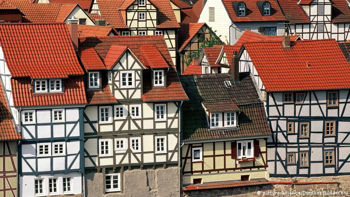 Ротенбург-ан-дер-Фульда (Гессен)