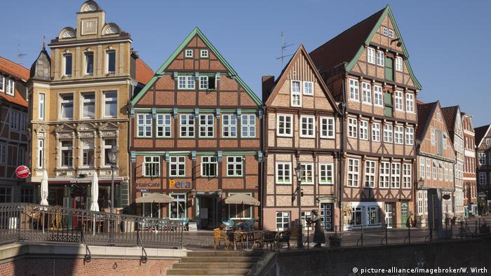Штаде (Нижняя Саксония)
