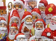 SPERRFRIST: 11.12. 00.30 Uhr - Weihnachtsfreuden ohne Festtagspfunde