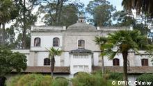 Cuando Alexander von Humboldt se alojó en este establecimiento, este era la mansión del Marqués de Maenza.